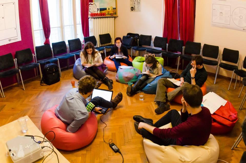 Sisif şi grupurile de învăţare