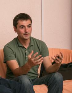 Alex Gavan