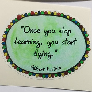 5 idei simple prin care să-ți accelerezi învățarea