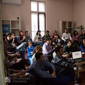 BootCamp cu studenții din Incubator – educație financiară de la oameni pasionați din ING Bank