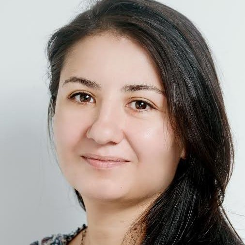Magda Balica