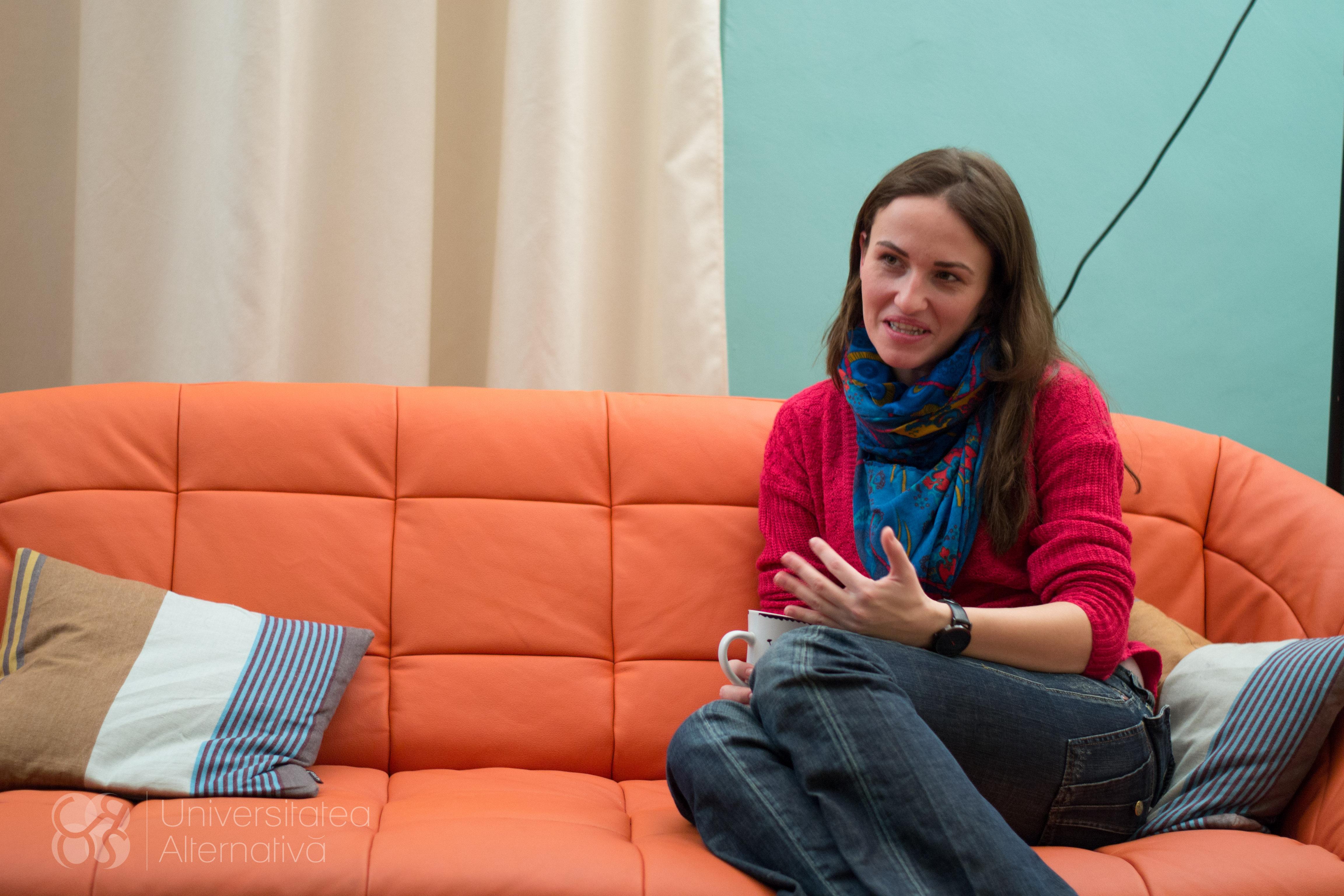 Cum ar fi să schimbi lumea antreprenoriatului social din România