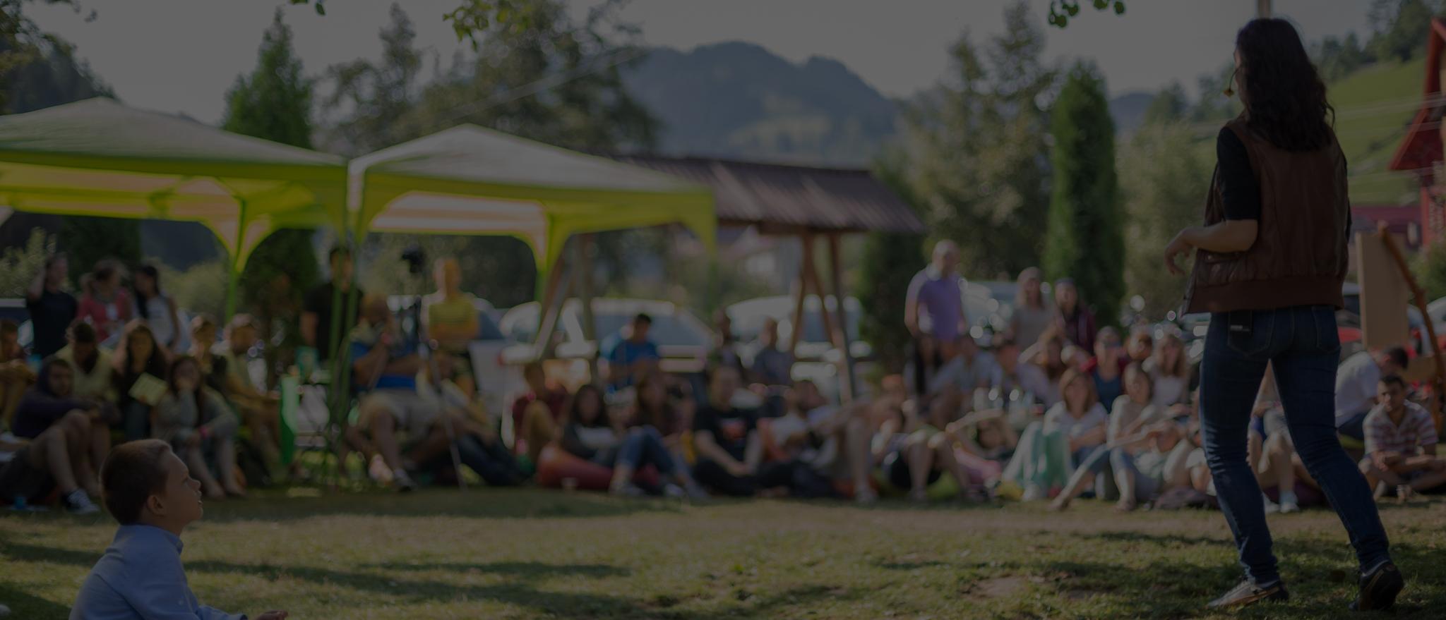 Learning @ Camp2015 – Cum stau cu învățarea mea?
