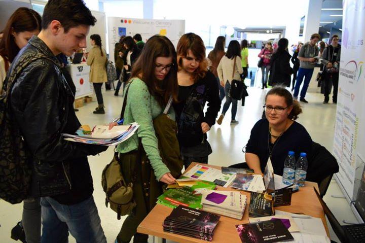 Universităţi din top 200 în lume vin la RIUF