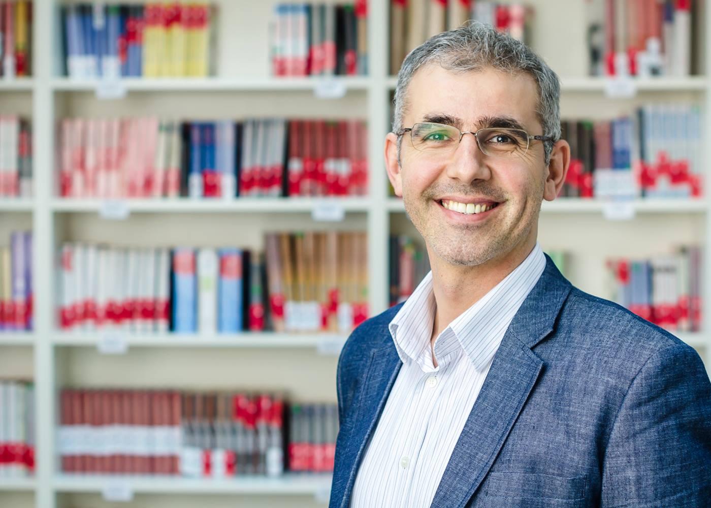Conversație cu Bogdan Georgescu: A fi sau a nu fi berbec?