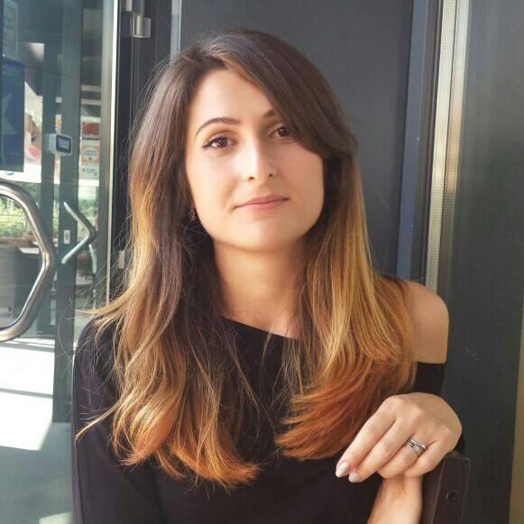 Diana Prodanciuc