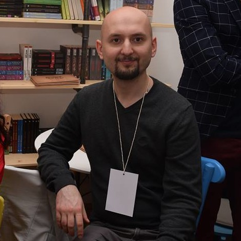 Ionut Onofrei