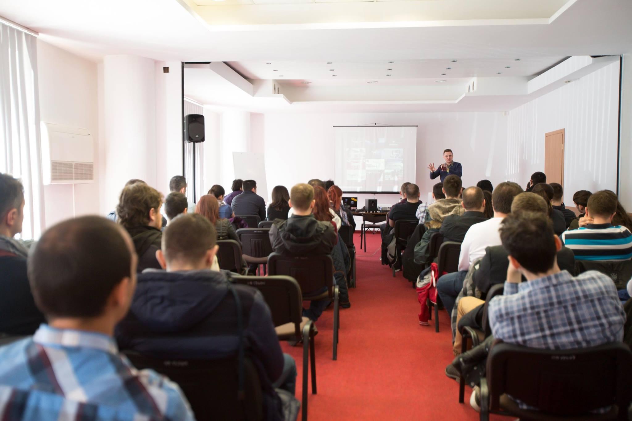 Salarii cuprinse între 300 și 1000 EUR pentru pozițiile deschise la Angajatori de TOP Timișoara