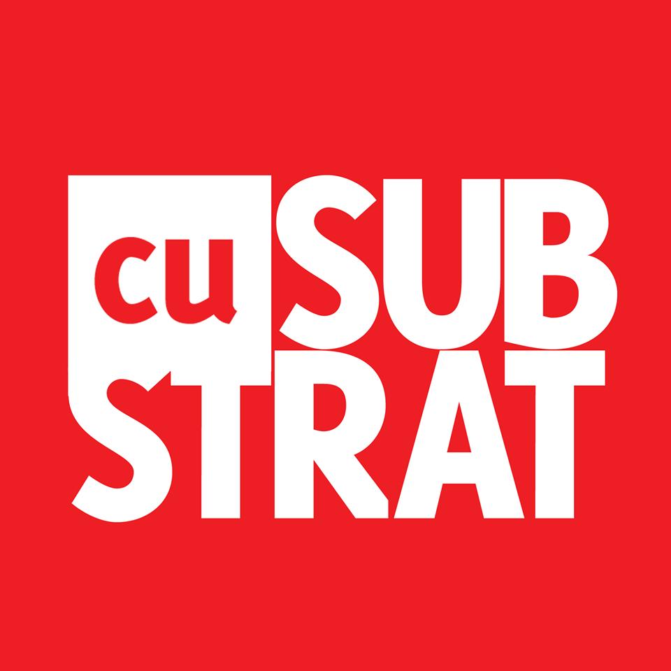 Cu Substrat
