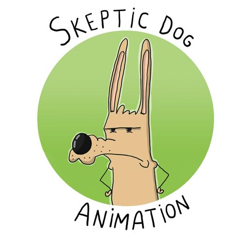 Skeptic Dog