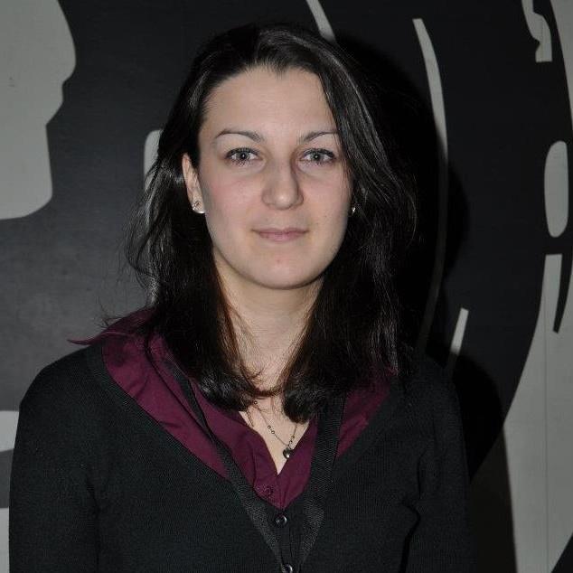 Ana Maria Mîndruță