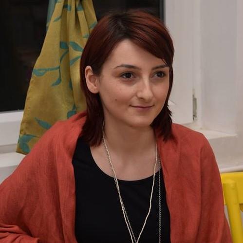 Adriana Șerban
